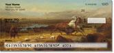 Albert Bierstadt Checks