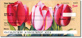 Floral Series 7 Checks