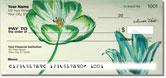 Susan Varo Floral Checks