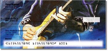 Guitar Art 1 Checks