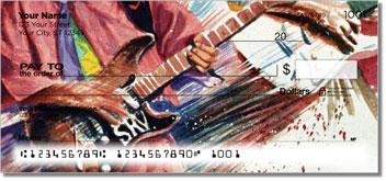 Guitar Art 2 Checks