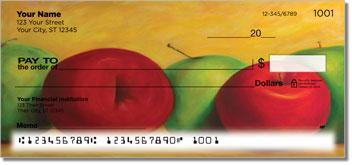 Grissom Fruit Checks