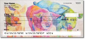 Kay Smith Pig Checks