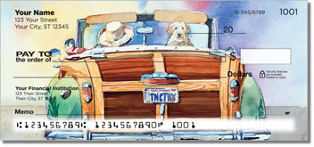 Doggies on Board Checks