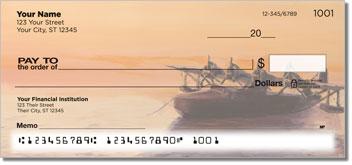 Aviation Art Checks