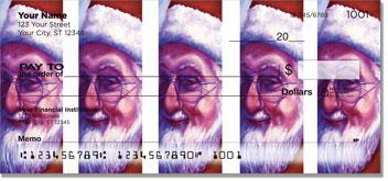 Grissom Christmas Checks