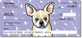 Bulldog Series Checks by Kim Niles of KiniArt