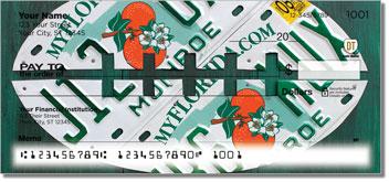 Florida License Plate Checks