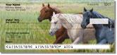 Madaras Horses Checks