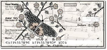 Eldridge Butterfly Checks