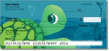 Sealife Checks