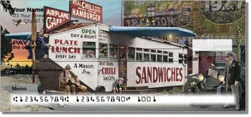 Diner Checks