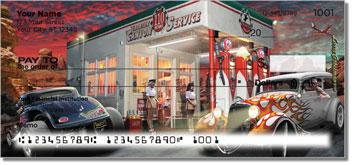 Gas Station Checks