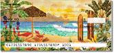 Altman Beach Checks
