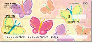 Colombo Butterfly Checks