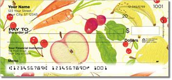 Organic Market  Checks