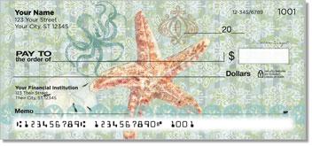 Boho Coastal Checks