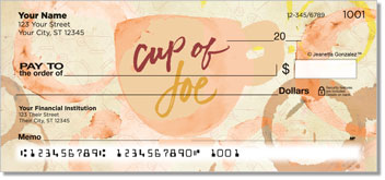 Cup of Joe Checks