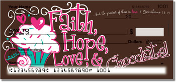 Faithful Girl Checks