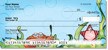 Wishy Fishy Friends Checks