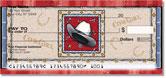 Western Hats Checks