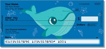 Schmitz Whale Checks