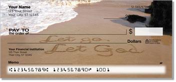 Recovery Sand Scribbles Checks