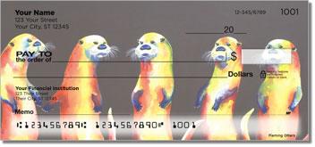 Otter Checks