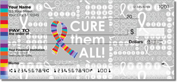 Cancer - Cure Them All Checks