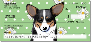 Pembroke Welsh Corgi Checks