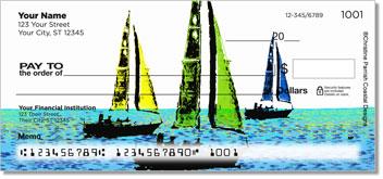 Sailboats Checks