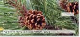 Pine Tree Checks
