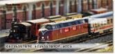 Model Train Checks