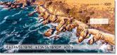 Scenic Coastline Checks