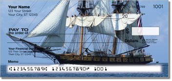 Tall Ship Checks