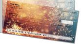 4th of July Fireworks Side Tear Checks