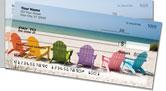 Adirondack Chair Side Tear Checks