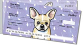 French Bulldog Side Tear Checks