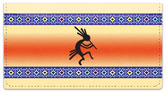 Symbols of the Southwest Checkbook Cover