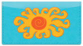 Sunshine Checkbook Cover