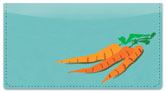 Healthy Eating Checkbook Cover