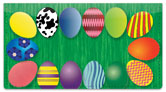 Easter Egg Checkbook Cover