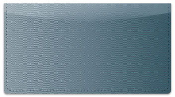 Geometric Pattern Checkbook Cover