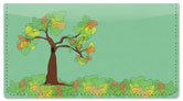 Honey Tree Checkbook Cover