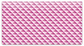 Diamond Checkbook Cover