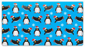 Holiday Fun Checkbook Cover