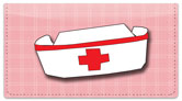 Nurse Checkbook Cover