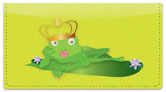 Fairy Tale Checkbook Cover