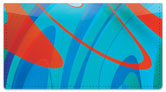 Vibrancy Checkbook Cover