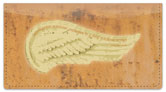 Heavenly Wings Checkbook Cover